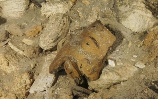 ВМексике обнаружили крупнейшую подводную пещеру вмире